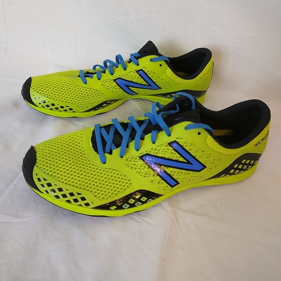 more photos 9506b d36ab New Balance Mens Cross Country Running Shoes